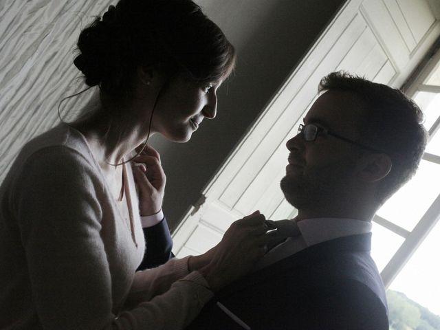 Le mariage de Christophe et Delphine à Vallery, Yonne 30