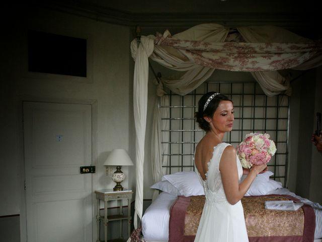 Le mariage de Christophe et Delphine à Vallery, Yonne 49