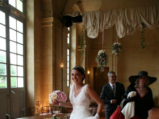 Le mariage de Christophe et Delphine à Vallery, Yonne 57