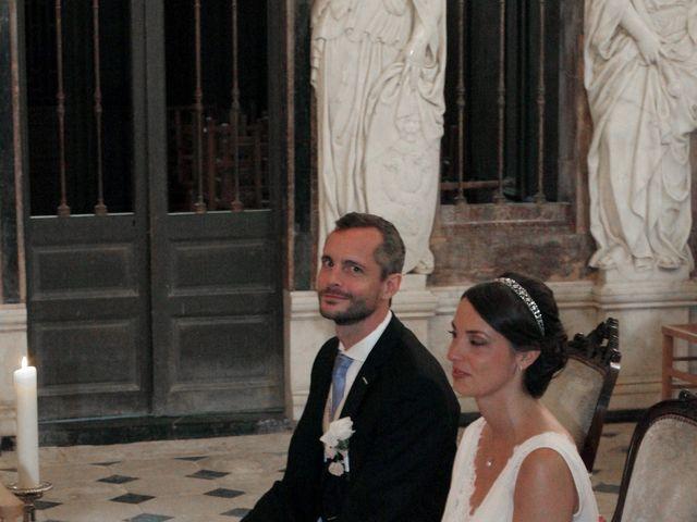 Le mariage de Christophe et Delphine à Vallery, Yonne 61