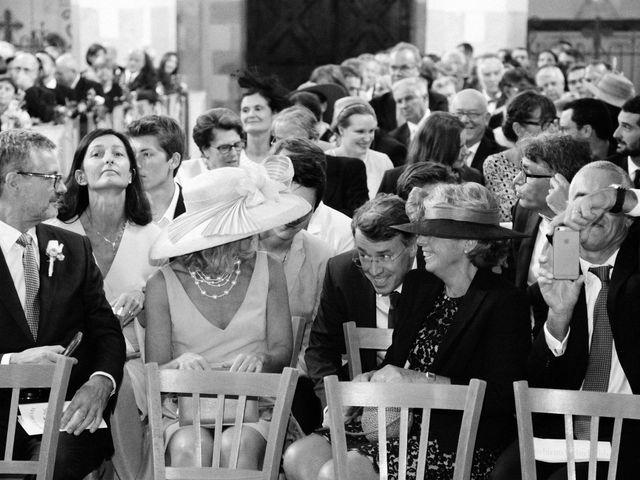 Le mariage de Christophe et Delphine à Vallery, Yonne 66