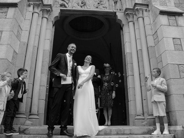Le mariage de Christophe et Delphine à Vallery, Yonne 70