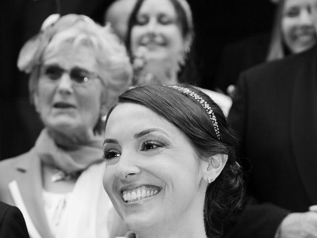 Le mariage de Christophe et Delphine à Vallery, Yonne 72