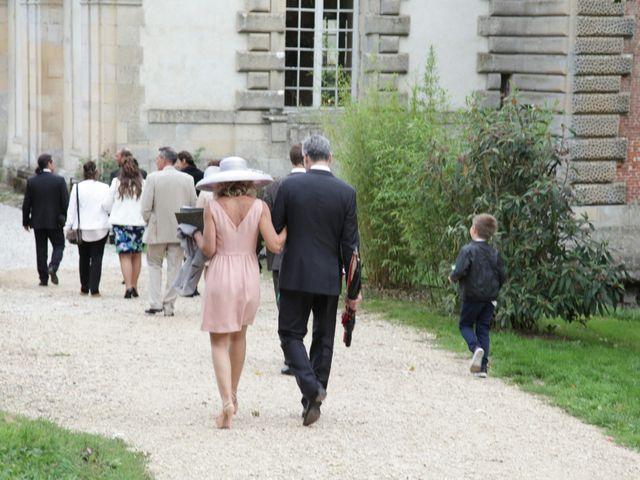 Le mariage de Christophe et Delphine à Vallery, Yonne 80