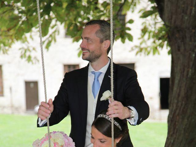 Le mariage de Christophe et Delphine à Vallery, Yonne 84