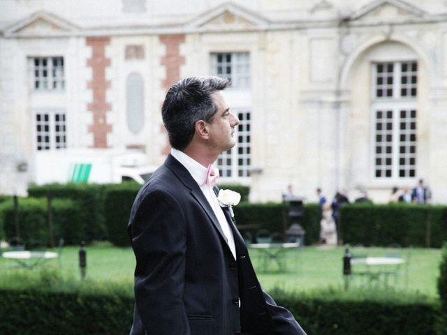 Le mariage de Christophe et Delphine à Vallery, Yonne 87