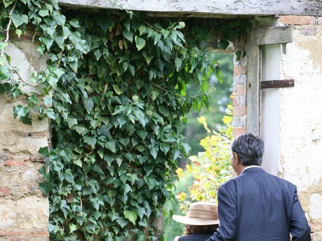 Le mariage de Christophe et Delphine à Vallery, Yonne 88