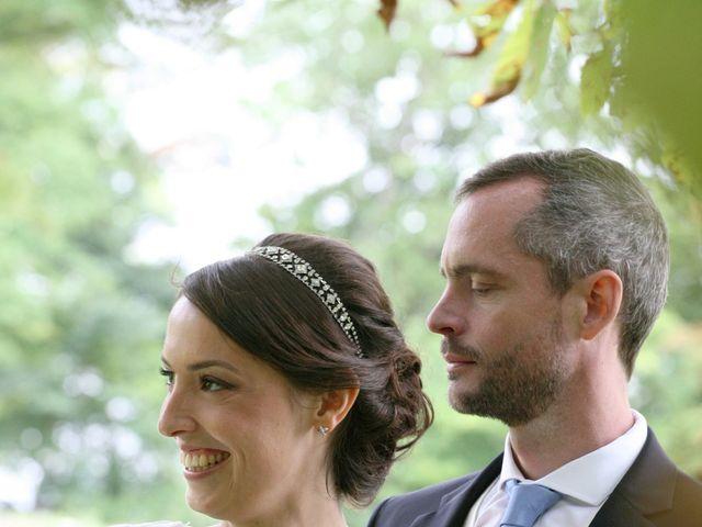 Le mariage de Christophe et Delphine à Vallery, Yonne 90