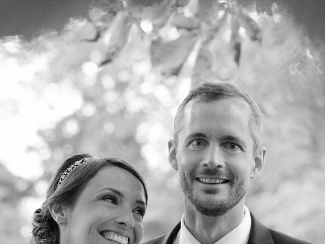 Le mariage de Christophe et Delphine à Vallery, Yonne 91