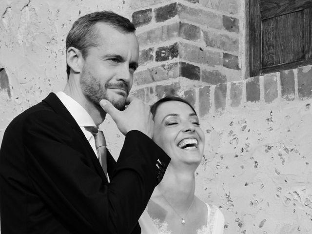 Le mariage de Christophe et Delphine à Vallery, Yonne 96