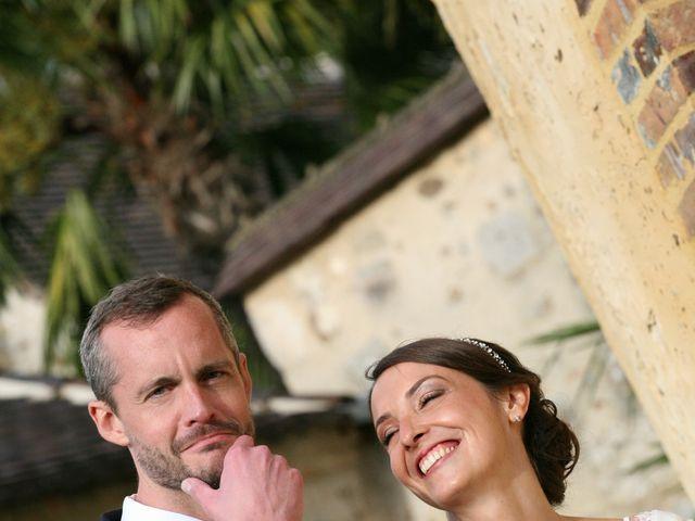 Le mariage de Christophe et Delphine à Vallery, Yonne 98