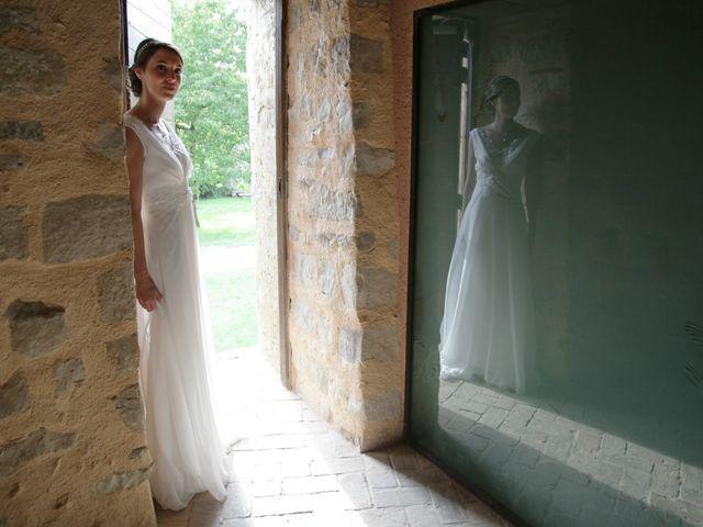 Le mariage de Christophe et Delphine à Vallery, Yonne 100