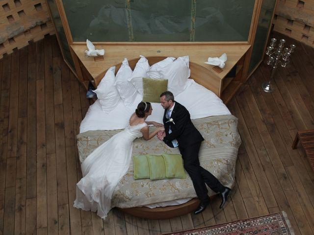 Le mariage de Christophe et Delphine à Vallery, Yonne 112