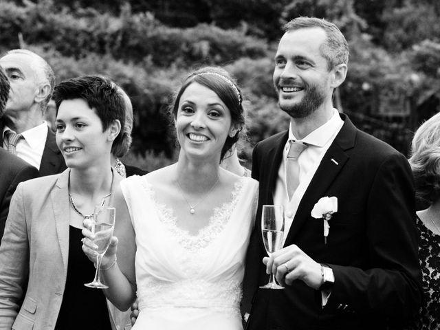 Le mariage de Christophe et Delphine à Vallery, Yonne 115