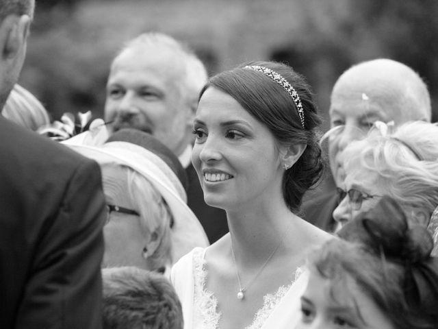 Le mariage de Christophe et Delphine à Vallery, Yonne 120