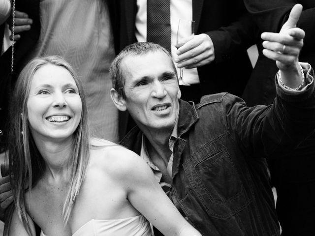 Le mariage de Christophe et Delphine à Vallery, Yonne 122