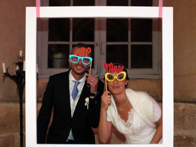 Le mariage de Christophe et Delphine à Vallery, Yonne 124