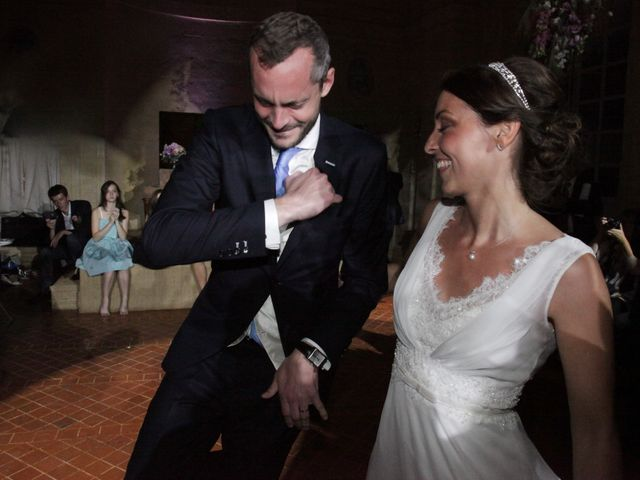 Le mariage de Christophe et Delphine à Vallery, Yonne 137