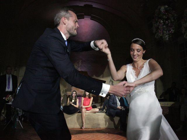 Le mariage de Christophe et Delphine à Vallery, Yonne 139