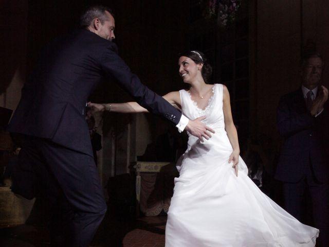 Le mariage de Christophe et Delphine à Vallery, Yonne 140