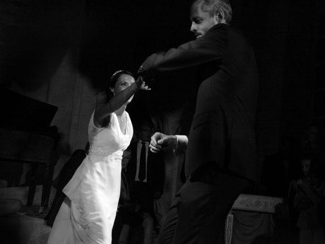 Le mariage de Christophe et Delphine à Vallery, Yonne 141