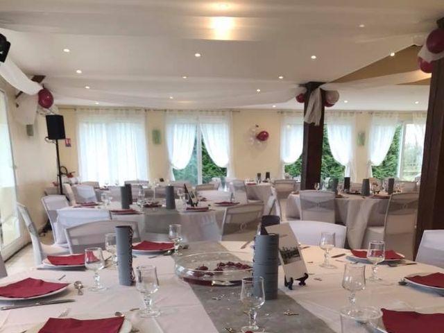 Le mariage de Chris et Gwen à Yerville, Seine-Maritime 7