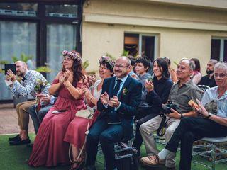 Le mariage de Sandra et Sébastien 2