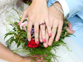 Le mariage de Sandra et Sébastien 3