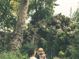 Le mariage de Gladys et Mohamed 2