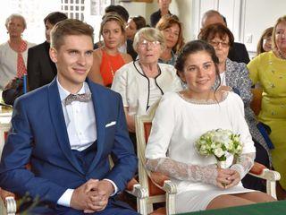 Le mariage de Alison et Olivier 2
