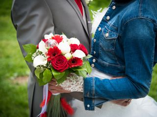 Le mariage de Gaëlle et Mickaël 2