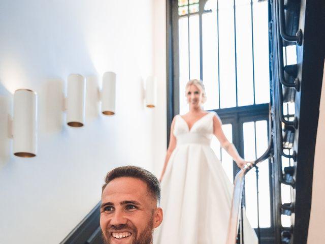Le mariage de Mickael et Cyndie à Nogent-sur-Seine, Aube 55