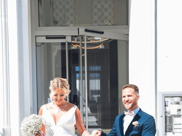 Le mariage de Mickael et Cyndie à Nogent-sur-Seine, Aube 60