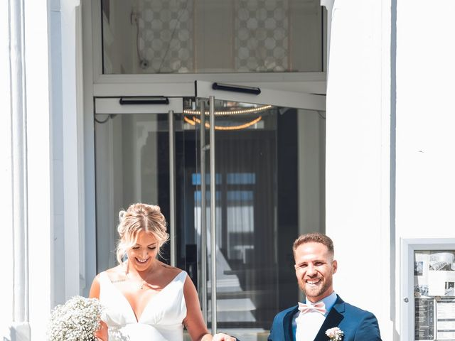 Le mariage de Mickael et Cyndie à Nogent-sur-Seine, Aube 61