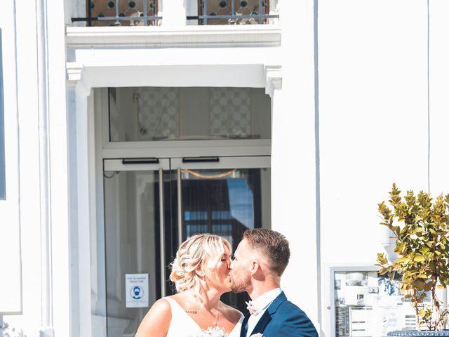 Le mariage de Mickael et Cyndie à Nogent-sur-Seine, Aube 62
