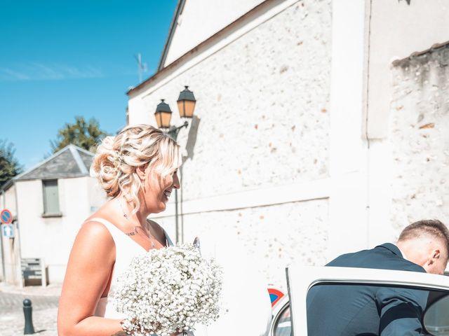 Le mariage de Mickael et Cyndie à Nogent-sur-Seine, Aube 63