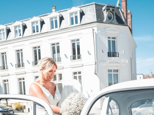 Le mariage de Mickael et Cyndie à Nogent-sur-Seine, Aube 64