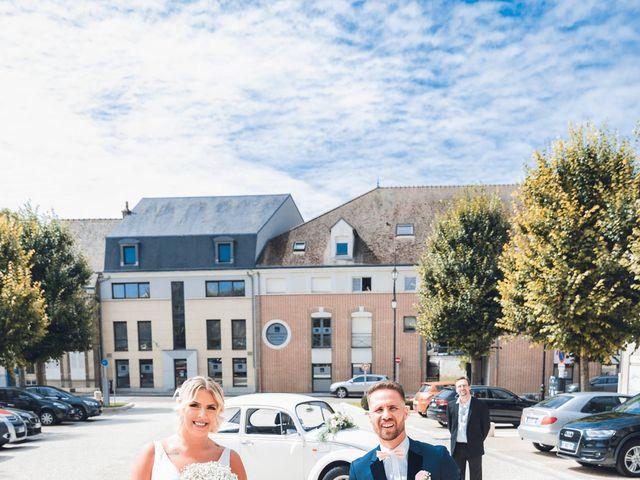 Le mariage de Mickael et Cyndie à Nogent-sur-Seine, Aube 68