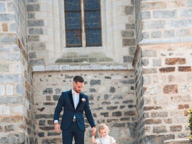 Le mariage de Mickael et Cyndie à Nogent-sur-Seine, Aube 70