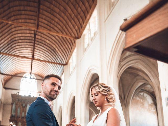 Le mariage de Mickael et Cyndie à Nogent-sur-Seine, Aube 95