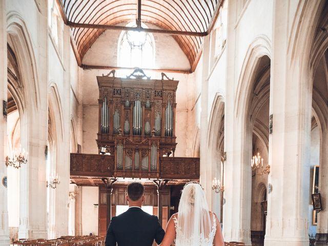 Le mariage de Mickael et Cyndie à Nogent-sur-Seine, Aube 97