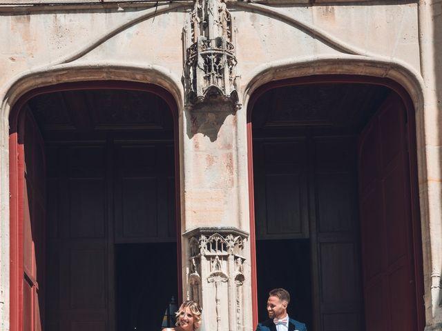 Le mariage de Mickael et Cyndie à Nogent-sur-Seine, Aube 98