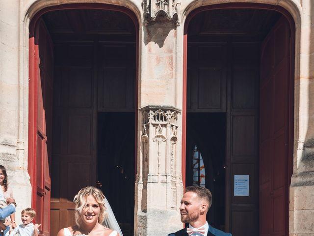 Le mariage de Mickael et Cyndie à Nogent-sur-Seine, Aube 100