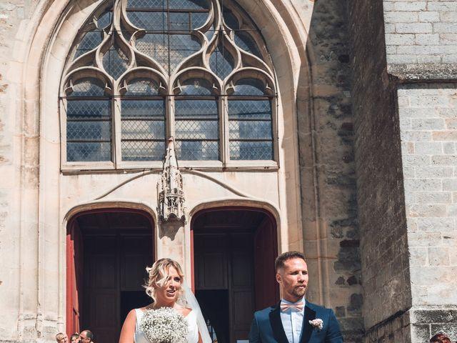 Le mariage de Mickael et Cyndie à Nogent-sur-Seine, Aube 101