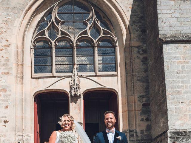 Le mariage de Mickael et Cyndie à Nogent-sur-Seine, Aube 102