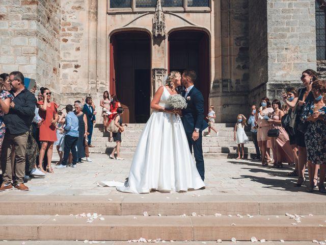 Le mariage de Mickael et Cyndie à Nogent-sur-Seine, Aube 105
