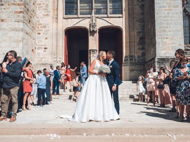 Le mariage de Mickael et Cyndie à Nogent-sur-Seine, Aube 106