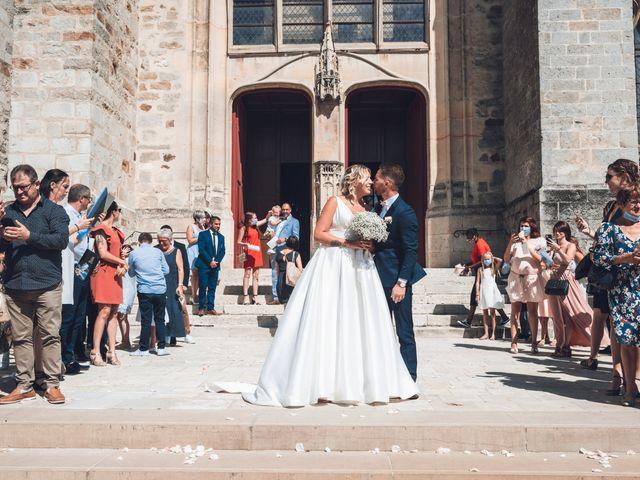 Le mariage de Mickael et Cyndie à Nogent-sur-Seine, Aube 107