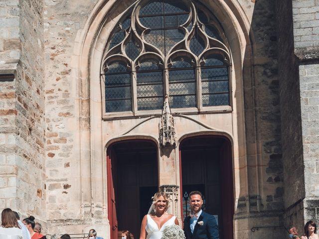 Le mariage de Mickael et Cyndie à Nogent-sur-Seine, Aube 110