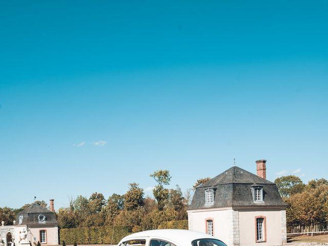 Le mariage de Mickael et Cyndie à Nogent-sur-Seine, Aube 113